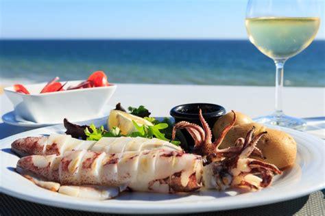 fish cuisine sandbanks fish and seafood restaurant vale do lobo