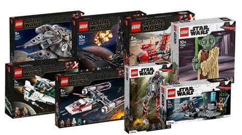 größtes lego set friday retour sur les nouveaux sets lego
