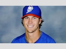 2015 World Series Jacob deGrom of New York Mets says he