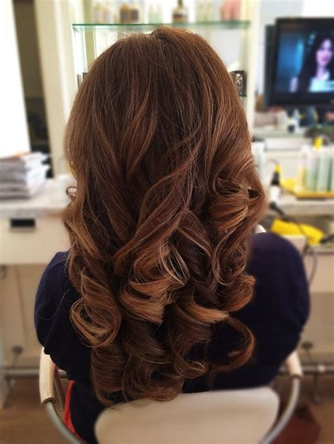www hair style best 25 blowout hairstyles ideas on blowout 6740