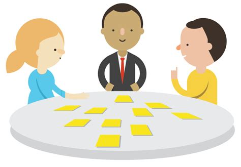 How Card Sorting Can Help You Understand User Priorities ? Strategyzer