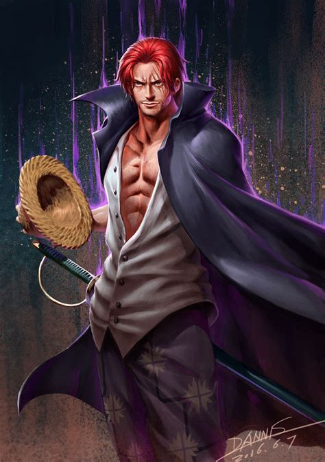 wallpaper  piece shanks yonkou  lerx