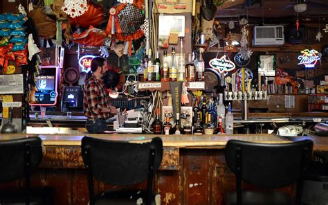 Bar Dive by The Underground Guide To Hong Kong S Best Dive Bars