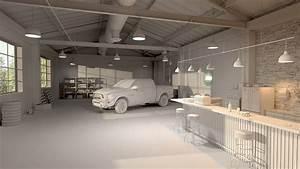 Garage Michel Sélestat : michelles garage on ccs portfolios ~ Gottalentnigeria.com Avis de Voitures