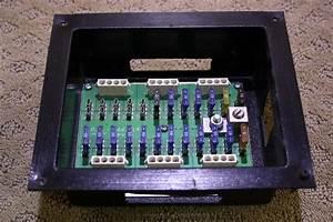 Rv Components Used Kib Enterprises Corp  Fuse Box 16616143