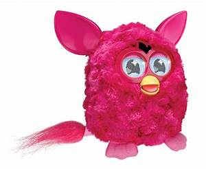 Amazon.com: Furby (Pink): Toys & Games