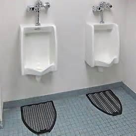 bathroom supplies odor control impact 174 urinal mat