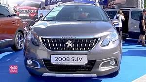 Nouvelle 2008 Peugeot 2019 : 2019 peugeot 2008 allure 1 5 suv exterior and interior walkaround 2018 auto city plovdiv ~ Medecine-chirurgie-esthetiques.com Avis de Voitures