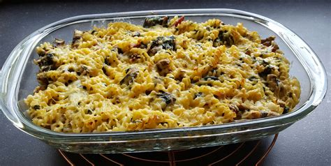 boursin cuisine pasta boursin cuisine met spekjes spinazie chignons en kaas burgertrutjes