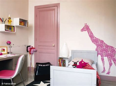 idee decoration chambre fille stickers chambre fille 8 ans paihhi