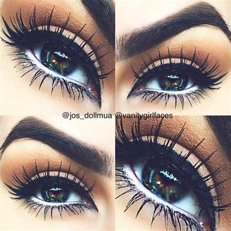 top   eyeliner styles shapes   eyes bigger