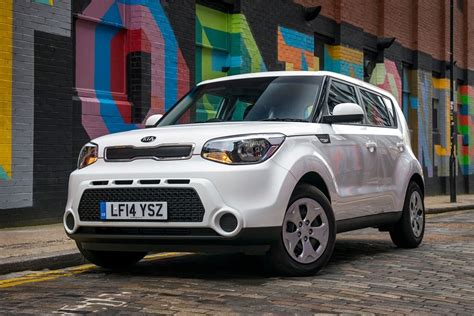 Kia Car 2014 by Kia Soul 2014 Car Review Honest