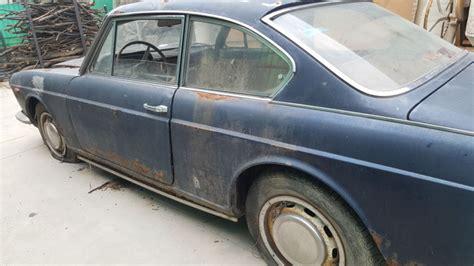 lancia flavia coupe pininfarina  catawiki