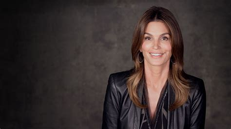 Why Cindy Crawford More Than Pretty Face Video