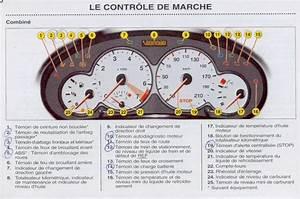 Voyant Tableau De Bord 206 : beug compteur 206 cc 206 peugeot forum marques ~ Gottalentnigeria.com Avis de Voitures