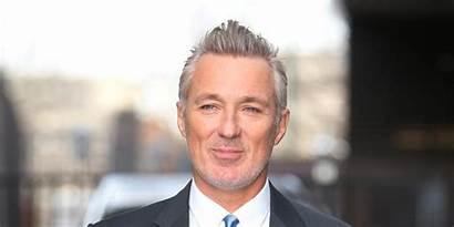 Kemp Martin Marin Chichester Grey Hair