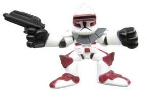 Star Wars Galactic Heroes Commander Thire