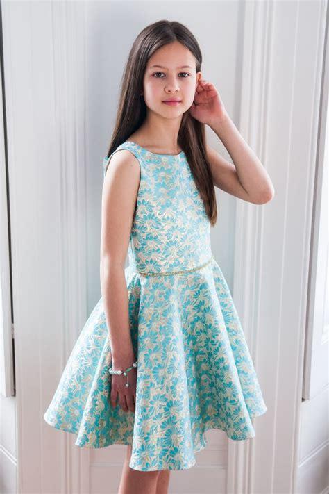 17 Best Ideas About Tween Party Dresses On Pinterest
