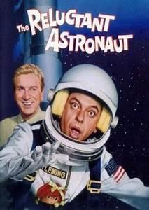 The Reluctant Astronaut (1967) | MovieZine