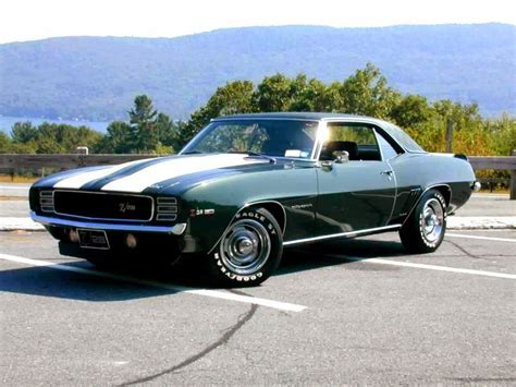 classic american muscle cars 2014 mycarzilla