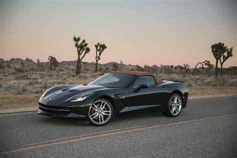 2019 Chevrolet Corvette Pricing To Start At ,590