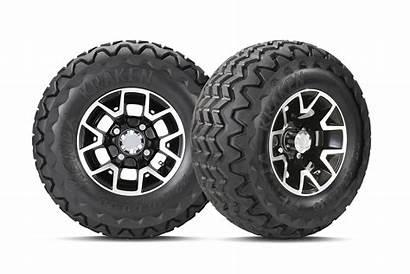 Tires Wheels Club Golf Lift Cars Precedent