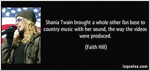 Shania Twain Quotes. QuotesGram