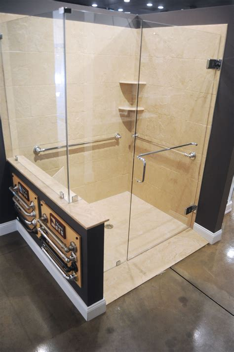 glass shower enclosures majestic kitchen bath