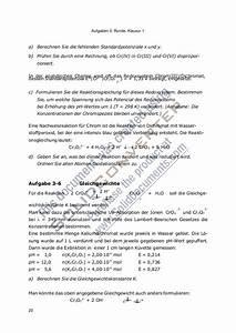 Gleichgewichtskonstante Berechnen : aufgabenbuch 2009 ~ Themetempest.com Abrechnung