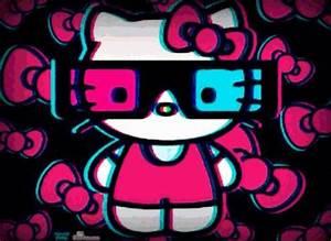Hello Kitty Gif♥♥♥ - Crazy World Of Mine