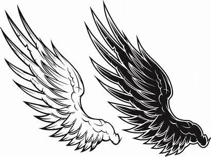 Wings Vector Clipart Clip Google Svg Vectors