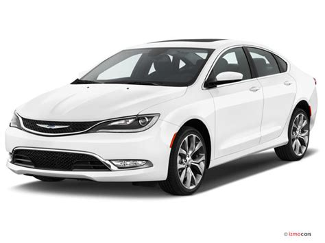 standard chrysler 200 2016 chrysler 200 prices reviews and pictures u s news