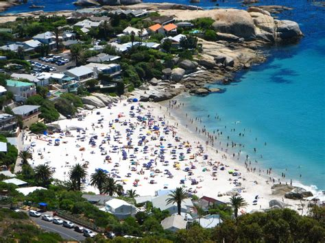 Cape Town South Africa Travel Guide And Travel Info