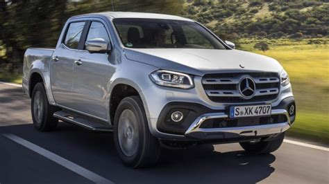 software recall  mercedes benz  class utes ute