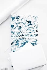 Tischplatte Wetterfest Selbst Gemacht : geschenkpapier selbst gemacht handmade kultur ~ Orissabook.com Haus und Dekorationen