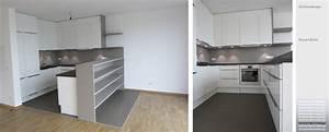 Parkett In Küche : wohndesign handwerktechnikdesign ~ Markanthonyermac.com Haus und Dekorationen
