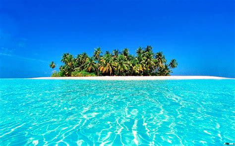 The Meaning And Symbolism Of The Word Island