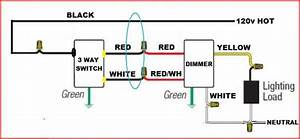 3 Way Switches  Is My Diagram Correct