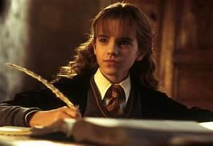 Harry Potter and the Chamber of Secrets - Emma Watson ...