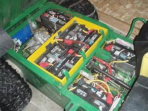 Electric Atv Motors