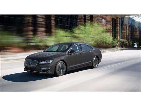 2017 Lincoln Mkz Dimensions by 2017 Lincoln Mkz Prices Reviews And Pictures U S News