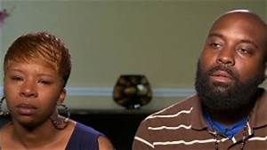 Michael Brown mom: 'One day, they will regain my trust ...