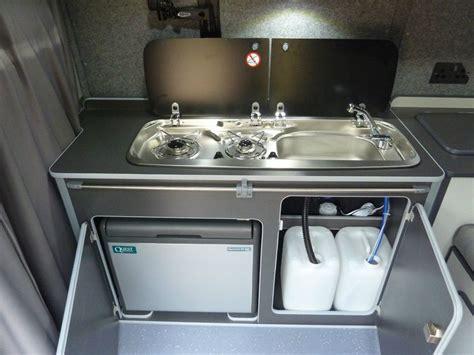24 Brilliant Motorhome Kitchen Accessories  Fakrubcom