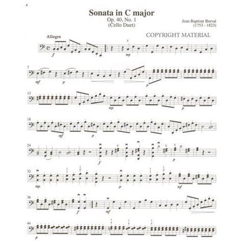 suzuki ensembles for cello volume 4 shar