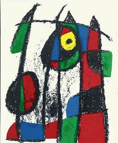 Miro Joan Cat Spanish 1893 1983 Thegreatcat
