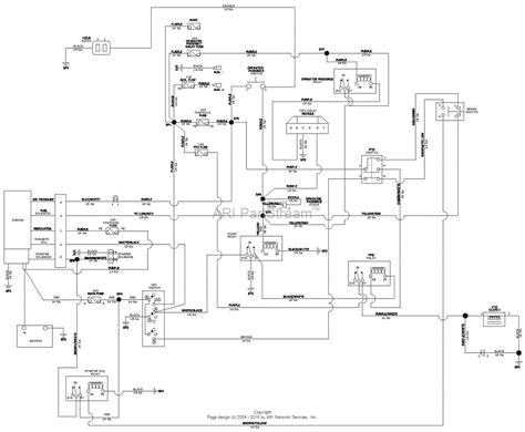 Gravely Walk Wiring Diagram by Gravely 994133 000101 Pro Stance 52 Parts Diagram For