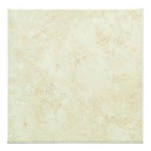 daltile brazos cream 18 in x 18 in ceramic floor and