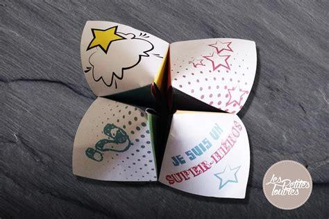 invention cuisine cocotte en papier de héros diy les petites loutres