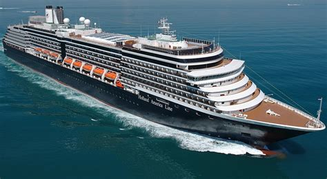 Ms Westerdam - Itinerary Schedule Current Position | CruiseMapper