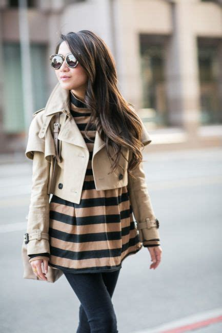 trench drawstring cropped beige bag beauty bloglovin wonderful far everyone having hope weekend hi